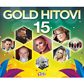 Gold hitovi 15 by Various Artists