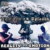 Reality VS Emotion by Smithy