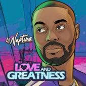 Love And Greatness EP (Sigag Lauren Mix) van DJ Neptune