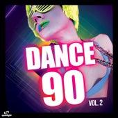 Dance 90, Vol. 2 de Various Artists