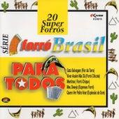 Série Forró Brasil: 20 Super Sucessos - Para Todos von Vários Artistas