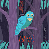 The Wild Honey Pie Buzzsession by Liza Anne