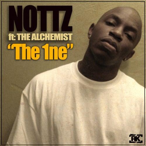 The 1ne by Nottz
