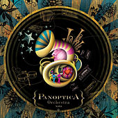 Panoptica Orchestra de Panoptica Orchestra