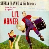 Li'l Abner (Remastered) de Shelly Manne
