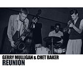 Reunion de Gerry Mulligan