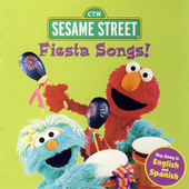 Sesame Street: Fiesta Songs! by Various Artists