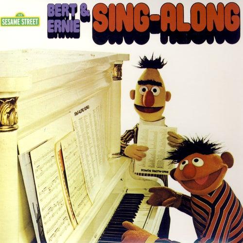Sesame Street: Bert and Ernie Sing-Along by Various Artists