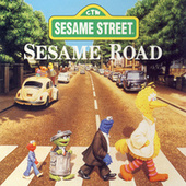 Sesame Street: Sesame Road, Vol. 1 by Various Artists