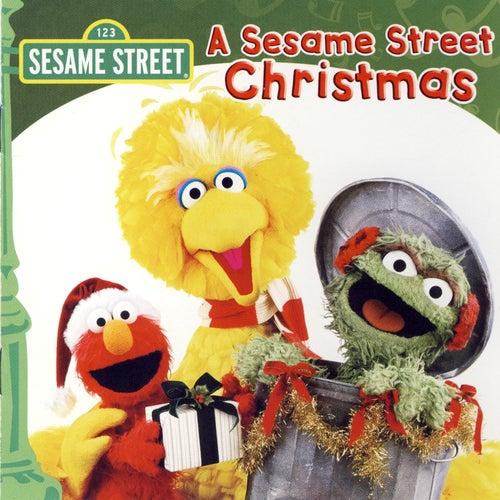 Sesame Street: A Sesame Street Christmas by Various Artists