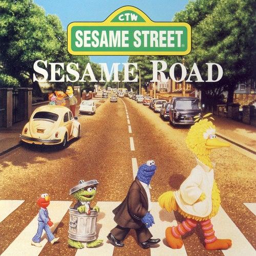 Sesame Street: Sesame Road, Vol. 2 by Various Artists