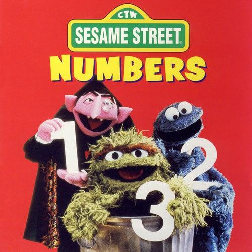 Sesame Street: Numbers by Various Artists