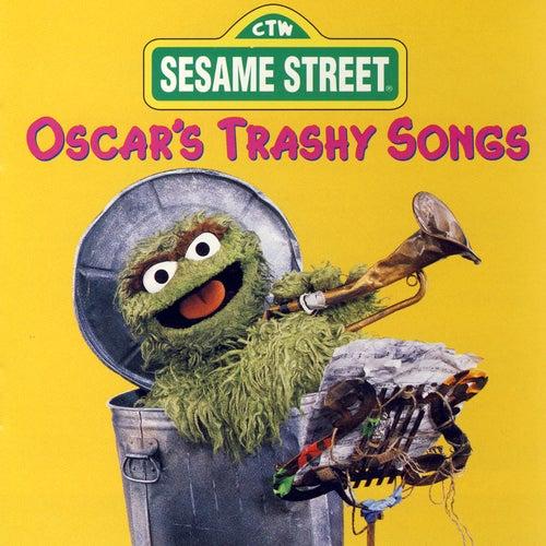 Sesame Street: Oscar's Trashy Songs by Various Artists