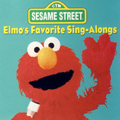 Sesame Street: Elmo's Favorite Sing-Alongs by Various Artists