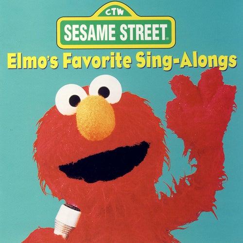 Sesame Street: Elmo's Favorite Sing-Alongs by Various Artists