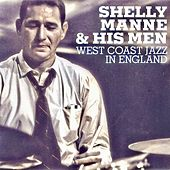 West Coast Jazz In England (Remastered) de Shelly Manne