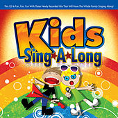 Kids Sing-A-Long by The Hitters