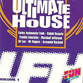 Ultimate House by Various Artists