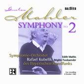 Gustav Mahler: Symphony No. 2 de Various Artists