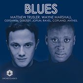 Gershwin, G.: Porgy and Bess Suite / 3 Preludes / Antheil, G.: Violin Sonata No. 2 / Copland, A.: 2 Pieces (Trusler, Marshall) (Blues) von Various Artists