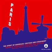 Poulenc, F.: Violin Sonata / Stravinsky, I.: Suite Italienne / Milhaud, D.: Le Boeuf Sur Le Toit (Koch, Milford) (Paris) by Various Artists