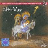 Polskie koledy by Various Artists