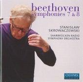 Beethoven, L. van: Symphonies Nos. 7 and 8 by Stanislaw Skrowaczewski