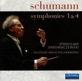 Schumann, R.: Symphonies Nos. 1,