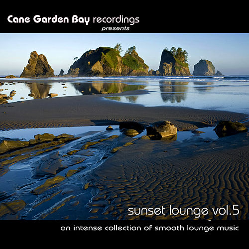 Sunset Lounge Vol. 5 – An intense collection of smooth lounge music by Various Artists