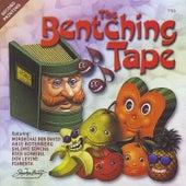 The Bentching Tape by MBD, Abie Rotenberg, Shlomo Simcha, Rivie Schwebel, Dov Levine