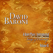 A Quiet Place: Instrumental Songs of Worship Vol. II by David Baroni