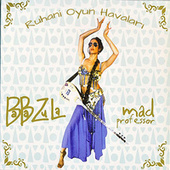 Psychebelly Dance Music von Baba Zula