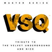 VSQ Master Series: Tribute to The Velvet Underground & Nico de Vitamin String Quartet