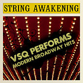 Vitamin String Quartet Tribute to Modern Broadway Hits de Vitamin String Quartet