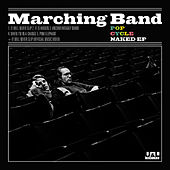 Pop Cycle Naked EP de The Marching Band