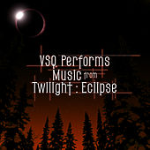 Vitamin String Quartet Tribute to Twilight: Eclipse de Vitamin String Quartet