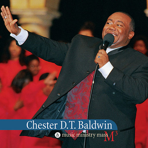 Sing it On Sunday Morning 1 by Chester D.T. Baldwin