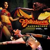 Bellydance Superstars Volume VI by Various Artists