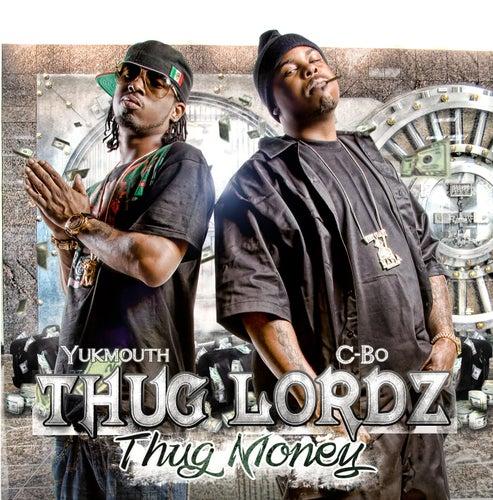 Thug Money by Yukmouth