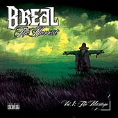 The Harvest: Vol.1 de B-Real