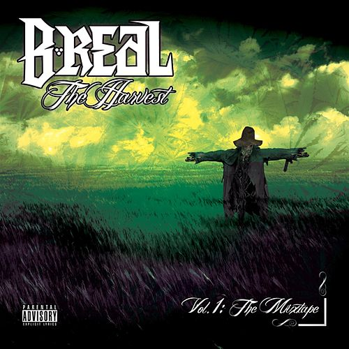 The Harvest: Vol.1 by B-Real