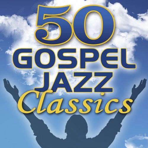 50 Gospel Jazz Classics by Smooth Jazz Allstars
