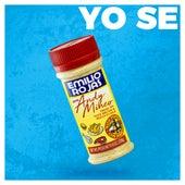 Yo Se (feat. Andy Mineo) de Emilio Rojas