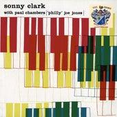Sonny Clark de Sonny Clark