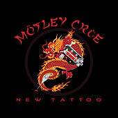 1st Band On The Moon by Motley Crue