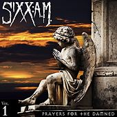 You Have Come To The Right Place von Sixx:A.M.