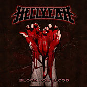 Blood for Blood - Commentary de Hellyeah