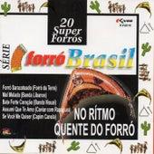 Série Forró Brasil: 20 Super  Forrós - No Ritmo Quente no Forró de Vários Artistas
