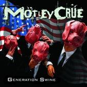 Afraid (Swine Mix/Jimbo Mix) by Motley Crue