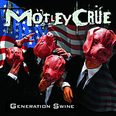 Confessions by Motley Crue
